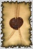 δίδυμο γραμματοσήμων μυρ&m Στοκ Φωτογραφίες