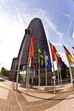 δίκαιος πύργος της Φρανκ&p στοκ φωτογραφίες με δικαίωμα ελεύθερης χρήσης