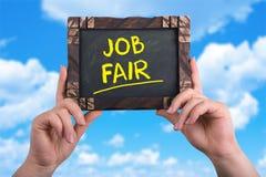 Δίκαιο σημάδι εργασίας στοκ εικόνα με δικαίωμα ελεύθερης χρήσης