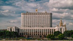 δίκαιο vernissage της Μόσχας izmailovo έκθεσης πόλεων Κτήριο Λευκών Οίκων, χρόνος-σφάλμα Ρωσική πολιτική ελίτ απόθεμα βίντεο