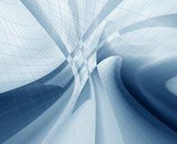 δίκτυα φεγγαριών Στοκ εικόνα με δικαίωμα ελεύθερης χρήσης