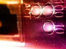 Δίκτυο κινηματογραφήσεων σε πρώτο πλάνο απεικόνιση αποθεμάτων