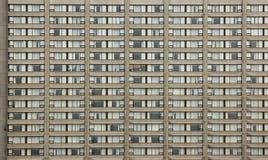 δίκτυο οικοδόμησης ανασκόπησης Στοκ Φωτογραφίες