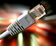 δίκτυο σύνδεσης Στοκ εικόνα με δικαίωμα ελεύθερης χρήσης