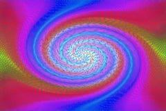 δίκτυο χρώματος Στοκ εικόνες με δικαίωμα ελεύθερης χρήσης
