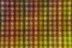 Δίοδος βολβών φω'των των οδηγήσεων κινηματογραφήσεων σε πρώτο πλάνο από την οθόνη οργάνων ελέγχου υπολογιστών Στοκ φωτογραφία με δικαίωμα ελεύθερης χρήσης