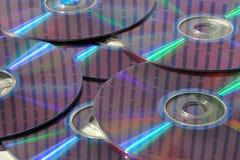 δίσκοι στοιχείων Στοκ φωτογραφία με δικαίωμα ελεύθερης χρήσης