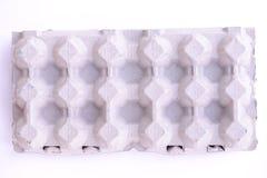 δίσκος αυγών στοκ εικόνες με δικαίωμα ελεύθερης χρήσης