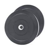 Δίσκος για τους αλτήρες Στοκ Εικόνες