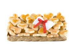 δίσκος μπισκότων στοκ εικόνα με δικαίωμα ελεύθερης χρήσης