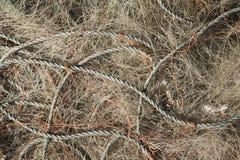 Δίχτυ του ψαρέματος στοκ εικόνες με δικαίωμα ελεύθερης χρήσης