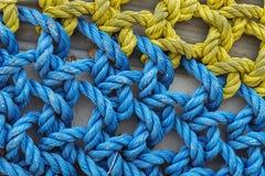 Δίχτυ ψαρέματος στοκ εικόνα με δικαίωμα ελεύθερης χρήσης