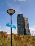 Δίδυμα Maassluis Στοκ φωτογραφίες με δικαίωμα ελεύθερης χρήσης