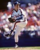 Δαβίδ Cone, New York Mets Στοκ φωτογραφία με δικαίωμα ελεύθερης χρήσης