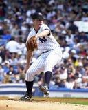 Δαβίδ Cone, New York Yankees Στοκ εικόνες με δικαίωμα ελεύθερης χρήσης