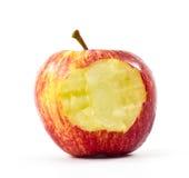 Δαγκώματα μήλων. στοκ φωτογραφία με δικαίωμα ελεύθερης χρήσης