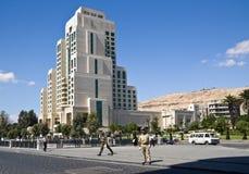 Δαμασκός στοκ φωτογραφία με δικαίωμα ελεύθερης χρήσης