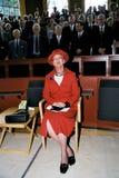 Δανία ΙΙ βασίλισσα margrethe Στοκ φωτογραφίες με δικαίωμα ελεύθερης χρήσης