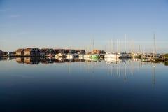 Δανία Στοκ Εικόνα