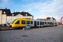Δανία στοκ εικόνα με δικαίωμα ελεύθερης χρήσης
