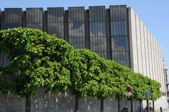 ΔΑΝΙΑ ` S NATIONAL BANK Στοκ Φωτογραφία