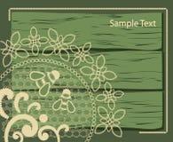 δαντέλλα μελισσών Στοκ εικόνα με δικαίωμα ελεύθερης χρήσης