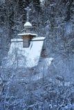 δασικός μικρός ξύλινος ε&kap Στοκ Φωτογραφίες