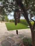 Δαχτυλίδια με τον αέρα στοκ φωτογραφία με δικαίωμα ελεύθερης χρήσης