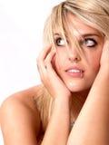 δαχτυλίδια χειλικής μύτης Στοκ εικόνες με δικαίωμα ελεύθερης χρήσης