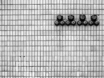 Δαχτυλίδια Στοκ Εικόνα