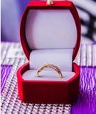 δαχτυλίδι στοκ φωτογραφία με δικαίωμα ελεύθερης χρήσης
