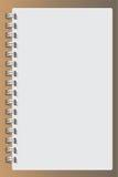 δαχτυλίδι ημερολογίων Στοκ φωτογραφίες με δικαίωμα ελεύθερης χρήσης