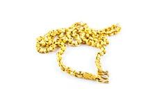 Δαχτυλίδι κοσμήματος Στοκ Φωτογραφίες