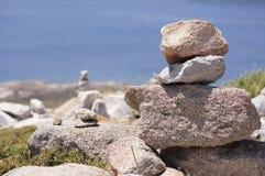 Δείκτες διαβάσεων της Zen Στοκ εικόνα με δικαίωμα ελεύθερης χρήσης