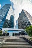 Δείκτης νοημοσύνης-τέταρτος — πολυσύνθετος σύνθετος που βρίσκεται στο 11ο τμήμα του διεθνούς εμπορικού κέντρου της Μόσχας στοκ φωτογραφίες με δικαίωμα ελεύθερης χρήσης