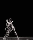 Δείτε την απροσδόκητα-κλασσική συλλογή ` μπαλέτου ` Austen Στοκ Εικόνες