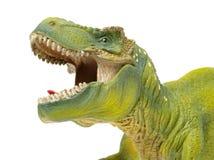 Δεινόσαυροι παιχνιδιών Στοκ Εικόνα