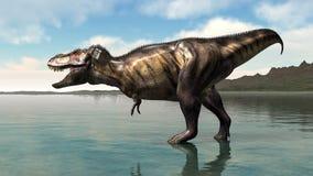 δεινόσαυρος Απεικόνιση αποθεμάτων