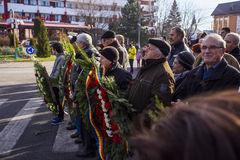 1 Δεκεμβρίου Στοκ Εικόνα