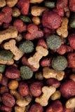 δελτίο τροφίμων σκυλιών Στοκ φωτογραφία με δικαίωμα ελεύθερης χρήσης