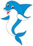 δελφίνι ελεύθερη απεικόνιση δικαιώματος