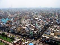 Δελχί Στοκ Φωτογραφία