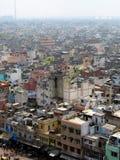 Δελχί Στοκ φωτογραφία με δικαίωμα ελεύθερης χρήσης