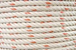 Δεμένος με τα σκοινιά που δένουν Στοκ φωτογραφία με δικαίωμα ελεύθερης χρήσης