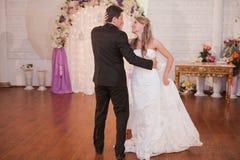 Δεξίωση γάμου Στοκ Εικόνες