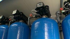 Δεξαμενές νερού οξυγόνου που χρησιμοποιούνται για την επεξεργασία διήθησης νερού φιλμ μικρού μήκους