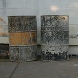 Δεξαμενή καυσίμων στοκ φωτογραφία με δικαίωμα ελεύθερης χρήσης