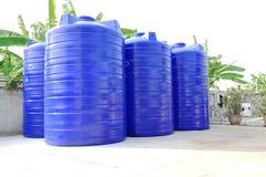 Δεξαμενή νερού στοκ φωτογραφία με δικαίωμα ελεύθερης χρήσης