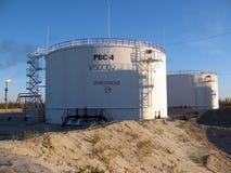 δεξαμενή πετρελαίου στοκ φωτογραφία με δικαίωμα ελεύθερης χρήσης