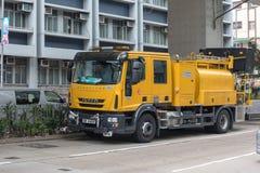 Δεξαμενή φορτηγών Στοκ εικόνα με δικαίωμα ελεύθερης χρήσης